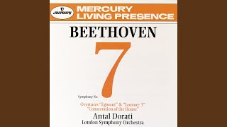 "Beethoven: Overture ""The Consecration of the House"", Op.124"