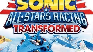 How to Hack And Install Sonic Racing Transformed! Android Tutorial! Freedom Hack!