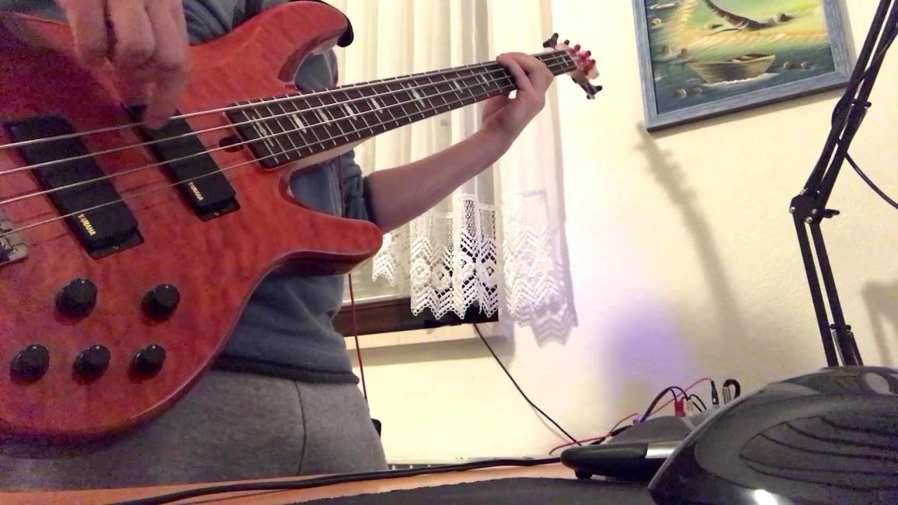 big-foot-mama-nisem-vec-s-tabo-bass-cover-andraz-senica