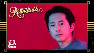 Steven Yeun on the personal connection to 'Minari'