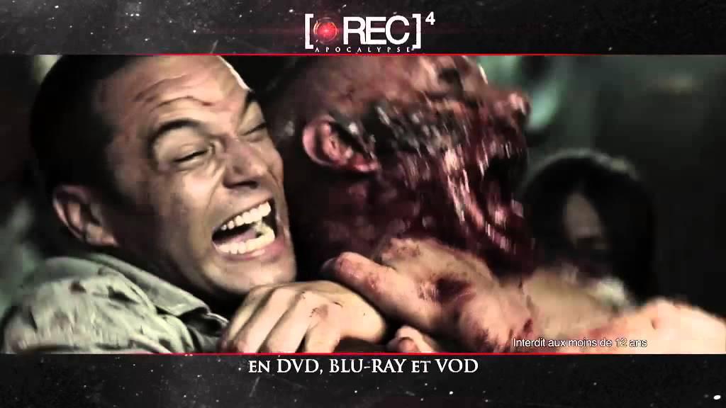 REC- Bande-Annonce (VF )
