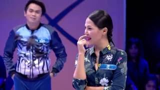 พี่สุนารี เจอลูกสาว งานนี้ฮากรามค้าง! | ตกสิบหยิบล้าน Still Standing Thailand - 01 มิ.ย. 59 [FULL]