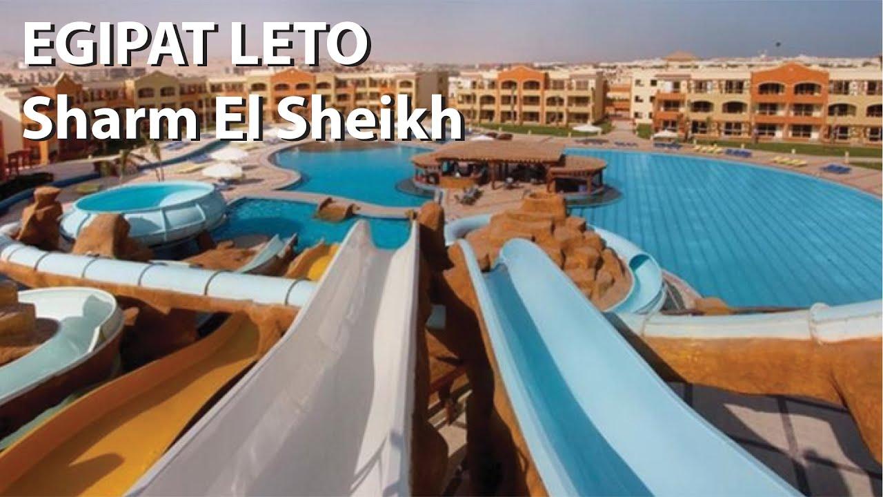 Sharm el sheik Egipat hotel Hotel Regency Plaza Aqua Park & Spa Resort