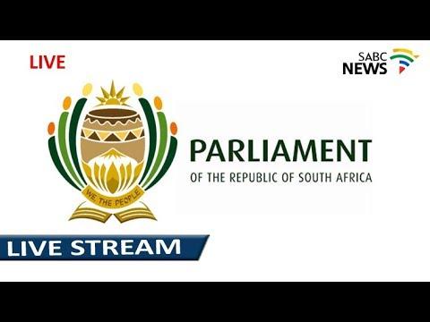 Parliament Political Parties  funding debate: 27 March 2018