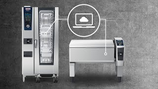 iKitchen. Productive and flexible. Like never before. | RATIONAL