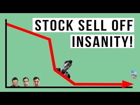Stocks PLUNGE AGAIN! Tech Stocks Down Over 20%! Global Economic Collapse