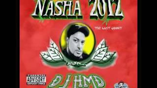 dj HMD - Hail Manak feat. Kuldeep Manak & 2pac (Nasha 2012)