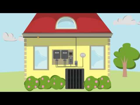 How Solar Works NJR Home Services