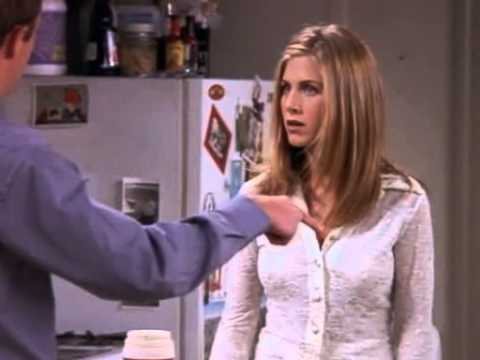 Sexual references in friends