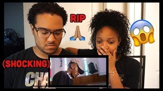 XXXTENTACION- SAD! (Official Music Video) REACTION (MOST SHOCKING VIDEO EVER)