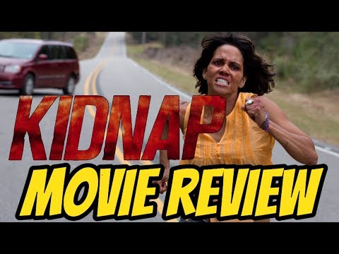 Kidnap – Movie Review