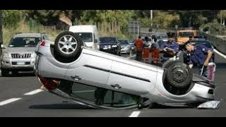 حادث مروري