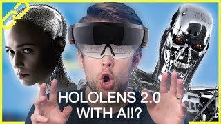 Hololens 2 w/ AI, Pokemon Go Fest Disaster, Blizzard shuts down Felmyst