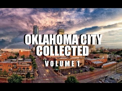 OKLAHOMA CITY COLLECTED (Volume 1)