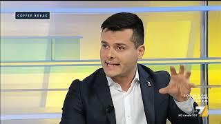 Ziello (Lega) vs Comi (FI): 'Gli operai non si licenzieranno per andare a prendere il reddito ...