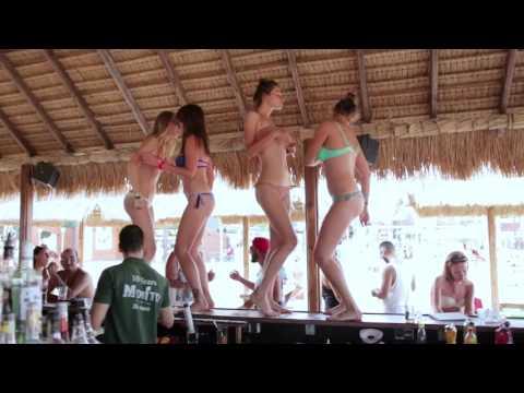 I beach Bar
