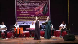Sona kare jhilmil jhilmil classic songs I Suresh Wadkar I Hemlata I ravindra Jain I Rajshri I Paheli