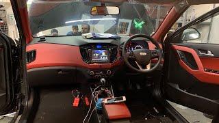 2019 Hyundai Creta With Premium Audio System | Creta High End Music Upgrade | 2019 Hyundai Creta