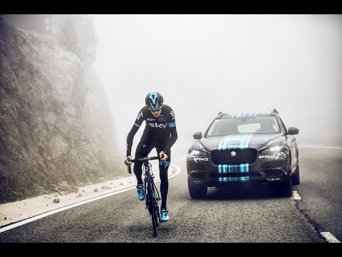 Best of Chris Froome | Cycling Motivation