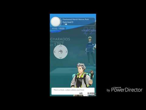 How to mod pokemon go with xmodgames on android (2016)/with root