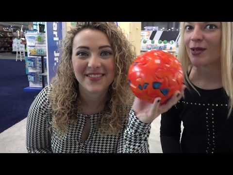 TOY FAIR 2018: Outrageous Outdoor Toys! NEW Morf Board, Bubbles, Laser X!