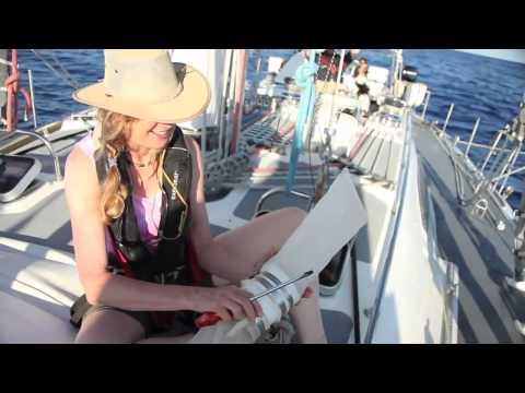 5 Gyres North Atlantic Gyre Expedition