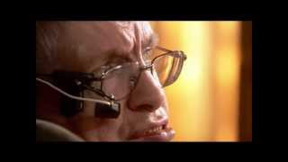 Into the Universe With Stephen Hawking Time Travel Trailer  HD