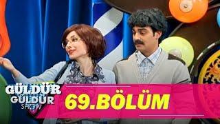 Güldür Güldür Show 69.Bölüm