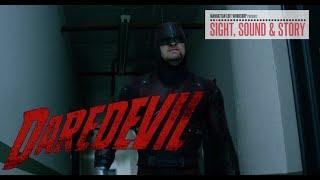 "Cinematographer Martin Ahlgren on a ""One-Shot"" scene in ""Daredevil"""