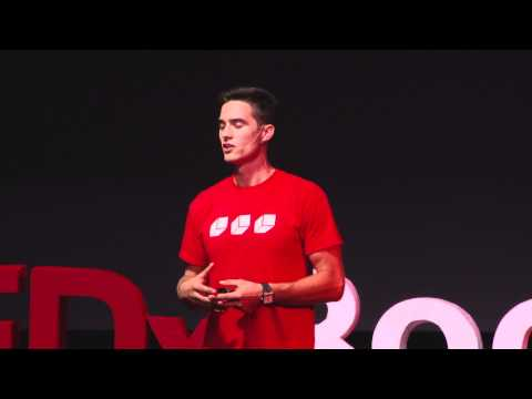 Finding your intuition through movement: Brad Short at TEDxBocaRaton