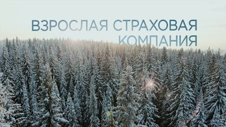 видео ВСК Страховой дом