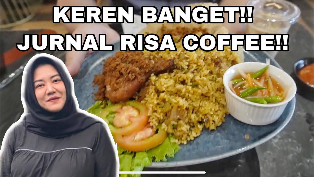 JURNAL RISA PUNYA CAFE DI BANDUNG.. HOROR GA YA???