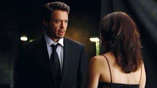 Robert Downey Jr's IRON MAN Screen Tests - Avengers Endgame Bonus Clip