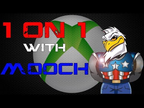 NXTGEN720 HAS A ONE ON 1 WITH MOOCH AND HAS HE CHANGED HIS MIND IS THE XBOX STILL THE BEST BOX