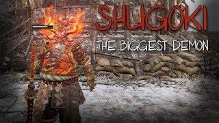 [For Honor] The Biggest Demon | Shugoki Duels