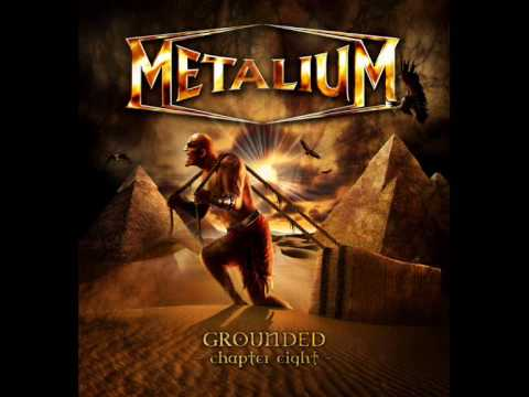 Metalium - Heavy Metal w/Lyrics