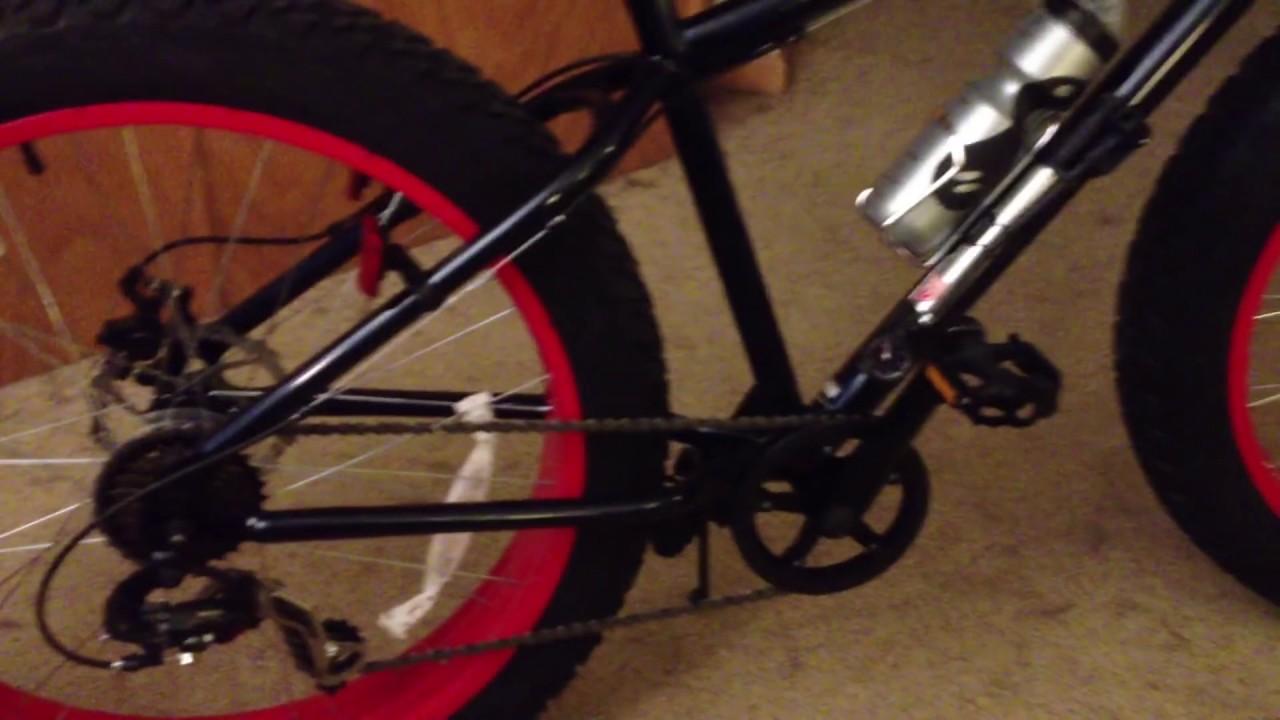 Mongoose Dolomite 26 Men S Fat Tire Bike Review