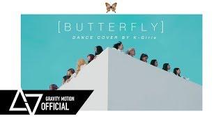 [ GRAVITY x K-GIRLS ] MV & Dance Ver.  LOONA