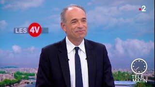 Les 4 Vérités - Jean-François Copé