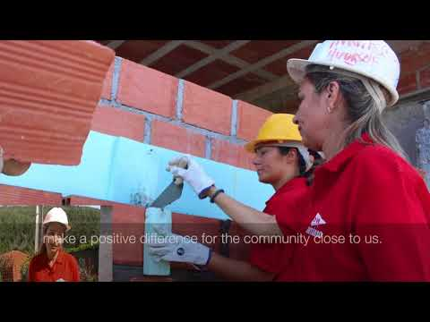 Dow Portugal - Habitat for Humanity 2017 (English subtitles)