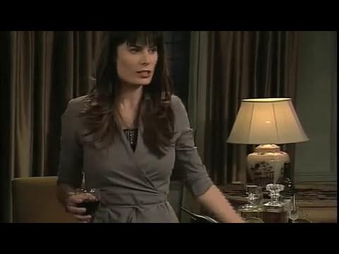 """Actress Zetske Van Pletzen As """"Marcel"""" In 7de Laan."""