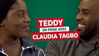 𝗧𝗲𝗱𝗱𝘆 𝗲𝗻 𝗽𝗿𝗶𝘀𝗲 𝗮𝘃𝗲𝗰 Claudia Tagbo | 𝑬𝑷𝑰𝑺𝑶𝑫𝑬 5 -  Le sport, une force pour dépasser ses peurs.