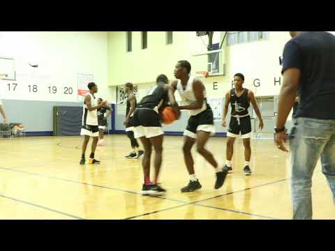 Wadleigh H.S. vs Mount St Michael Academy H.S. Highlights in TRU Ballers H S  Tounament