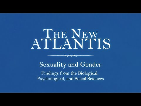 Sexuality and Gender — introduction to the New Atlantis report