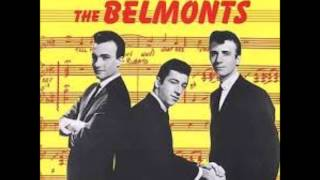 BELMONTS - SEARCHING FOR A NEW LOVE / DON
