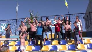 Футболисты Рубежного разгромили белокуракинцев со счетом 9:0