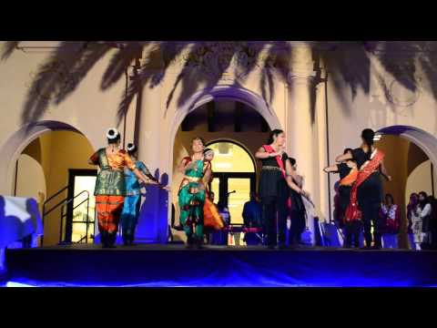 Stanford Diwali Performance 2013