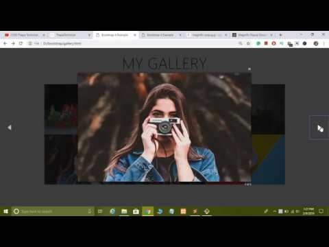 JQuery Magnific Popup LightBox Plugin Every Developer Must Know In 2019