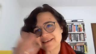 Claudia Kedar