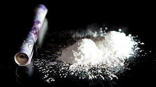 Как я бросил наркотики и алкоголь.